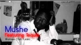 Mushe Featuring Tequila - Wumwe Otati Kalako