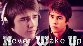 Cam Saunders   Never Wake Up [Degrassi]