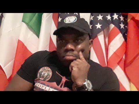 TERRORIST TONY KABAKA,  CAPTAIN HOSA OKUNBOR AKA DR DAMAGE OF BENIN KINGDOM AND OTHER BAD EVIL CORRU