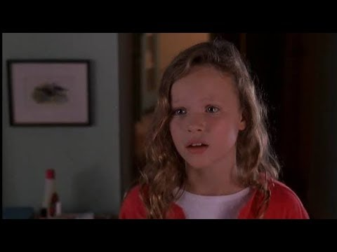 monkey trouble 1994 THORA BIRCH in monkey trouble !!