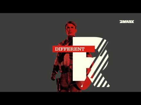 ProSieben MAXX Channel Branding