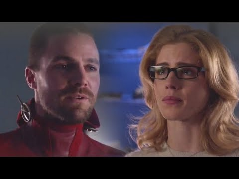 Oliver And Felicity - Somebody To Love