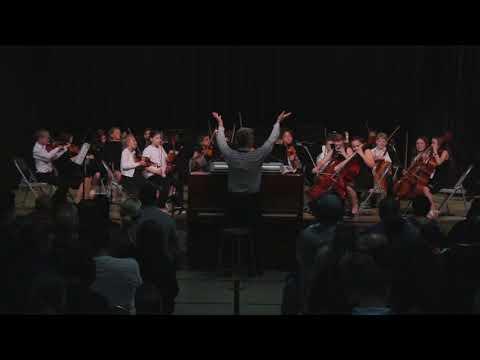 Ruth Chaffee Elementary School Instrumental Concert 2018