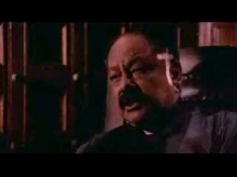 Machete Trailer (Grindhouse)