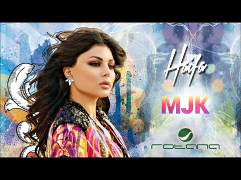 Haifa Wehbe - MJK / هيفا - ملكة جمال الكون
