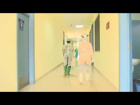 Spike in COVID-19 Cases - NKwa Hia on Adom TV (2-2-21)