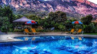 Эко отель Лапида на Северном Кипре