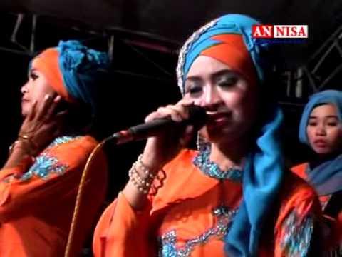 Full Album Qasidah Modern Orkes Putri Annisa