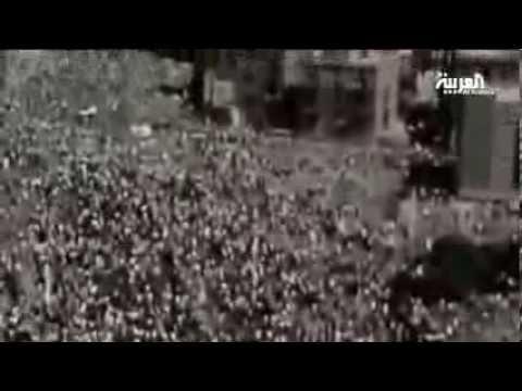 فيلم وثائقى حرب اكتوبر 1973 تصوير الجيش الروسى