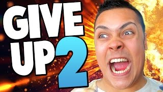 YOU CANNOT COMPLETE THIS GAME !!! (Give Up 2)