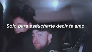 Mac Miller - Cinderella (ft. Ty Dolla $ign) [Sub-Español]