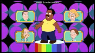 The Cleveland show: Theme song