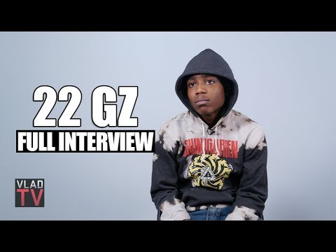 22Gz on Tekashi 6ix9ine, Miami Shooting, Sheff G Beef (Full