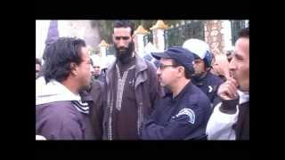 Repeat youtube video Protestations Laghouat 28.03.2012.avi