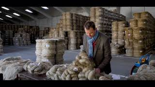 how was it made linen