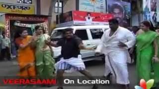 Making Of Veerasamy - Ithu Kathayalla Kaaviyam HD