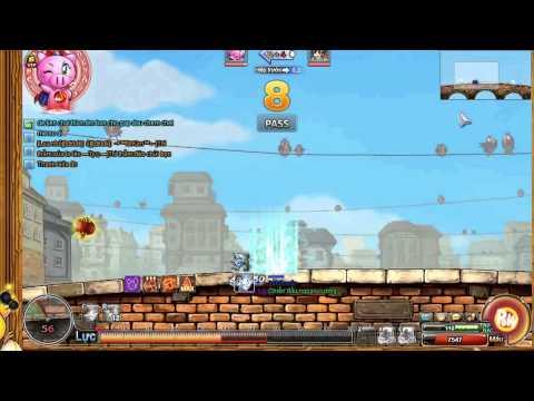 Gunny - Xuyên giáp và sức mạnh HD
