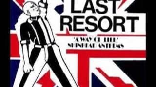 The Last Resort - Held Hostage