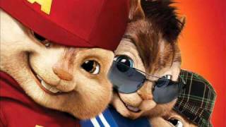 Alvin and the Chipmunks - Taio Cruz - Dynamite