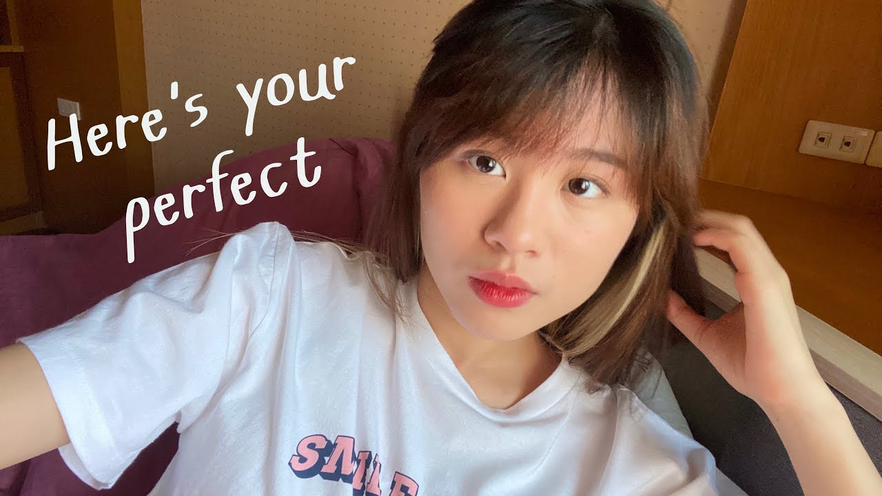 Here's You Perfect - Jamie Miller [ COVER ] - BELL WARISARA