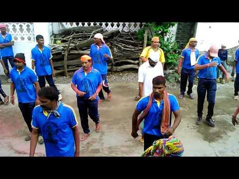 JaiBajarang ganesh mandal NaTaWad (Nandurbar)