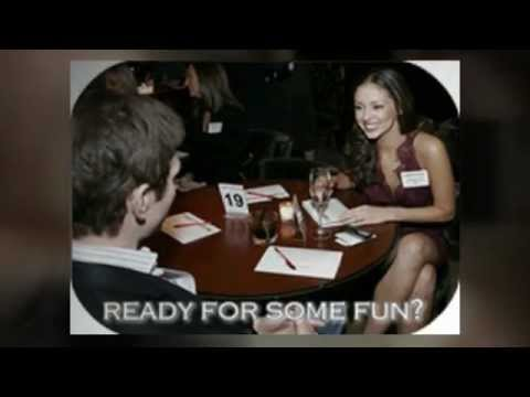 Tampa Speed Dating Singles Events - www.Pre-Dating.com (813) 423-1493 - St Pete Parties