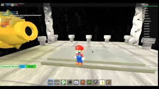 super mario rpg:yoshi on roblox