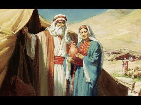 Orígenes Del Pueblo Judio I Los Patriarcas