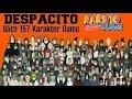 Terbaru!!! Despacito Versi Anime Naruto