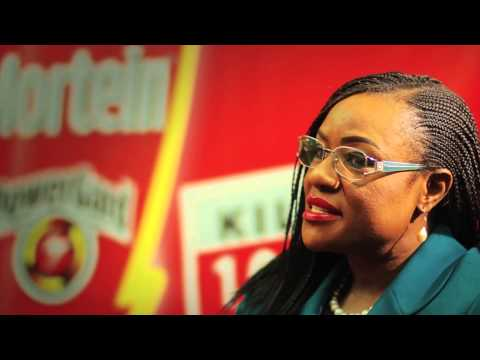 Mortein partners with Federal Ministry of health.
