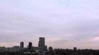 Justine Pelmelay & Marlon Gerungan - Medley (Terang Bulan) - 08-12-2011 - 2