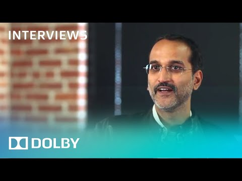 Rohan Sippy Discusses The Reality Of Filmmaking   Interview   Dolby