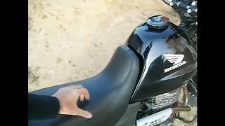 SLR 650. Б/у мотоцикл HONDA у новичка после года эксплуатации. Ч. 4-5