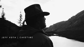 Jeff Voth - STAND   Cavetime USA