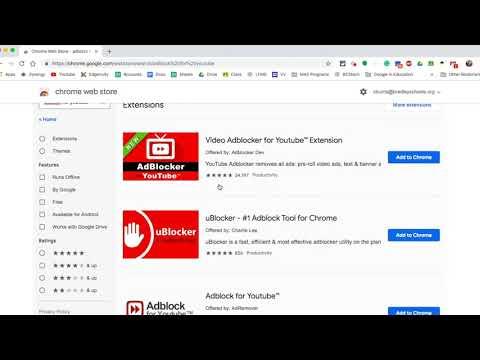 Tech Tip Tuesday – Episode 1 – Chrome Extensions – #BCSTech