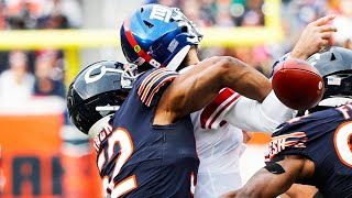 Khalil Mack's Best Play from Every Game of the 2019 Season