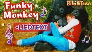 Bibi & Tina 3 - FUNKY MONKEY und ich seh Affen... mit Lyrics zum Mitsingen