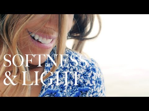 SOFTNESS & LIGHT: How to Trust Again