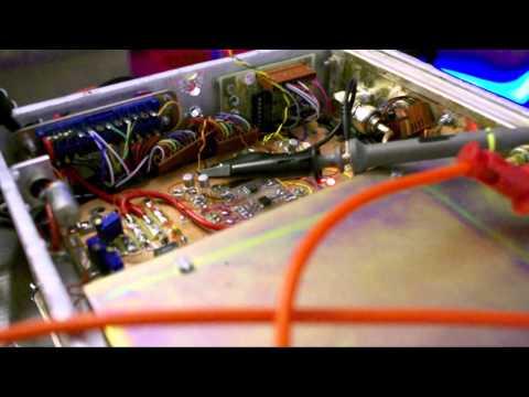 MB 8801A 8802A progress update