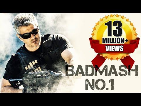 Badmaash No.1 (2017) Latest South Indian...