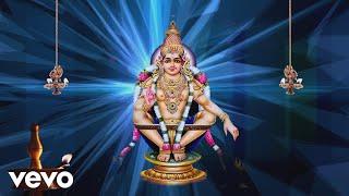 Swami Namam - Pambayil Vasa Song | Ayyappan | M.G. Sreekumar