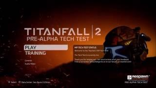 TITANFALL 2 - Gameplay Show! - LIGA DA JUSTIÇA!