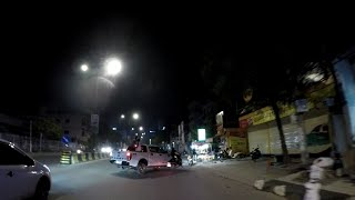 MrBriandrifter | Idiot made Uturn caused an accident | car crash