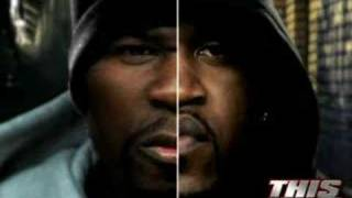 G-Unit TOS commercial - 50 Cent & Lloyd Banks - Violent | Commercial | 50 Cent Music