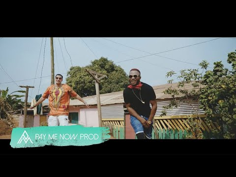 DJ MOH GREEN Feat MAGASCO -  Por Favor (Official Video)