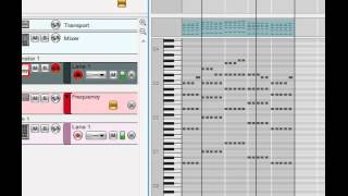 Swedish House Mafia - Propellerhead Reason Remake Synth + Download Rns