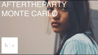 aftertheparty - Monte Carlo