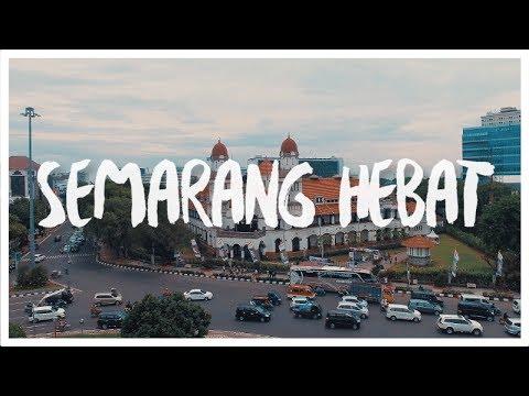 Semarang Hebat Goes Online