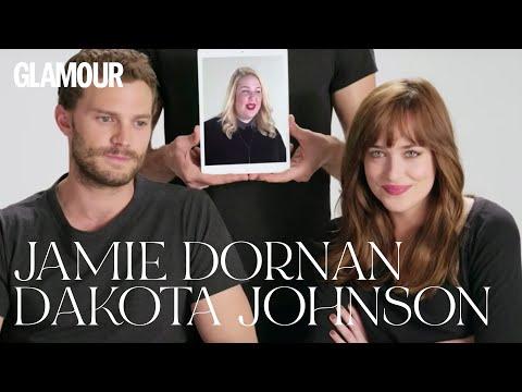 Exclusiva Glamour: 50 preguntas para Grey