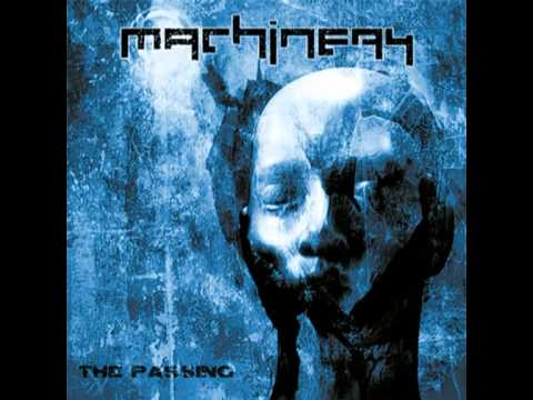 Machinery - Waiting For the Wave